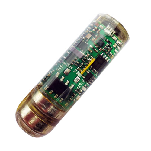 LAT1000 Series – Depth, Temperature - Product Image