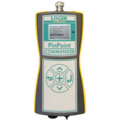 PinPoint VHF Commander - Product Image