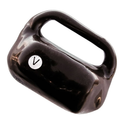 Kiwi VHF Leg-Band - Product Image