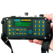 Biotracker VHF Receiver - Product Image