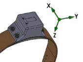 Activity Sensor - Product Image