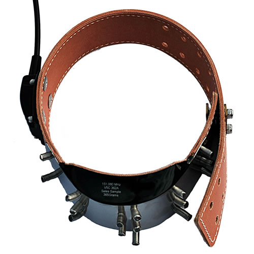 Ultimate Anti-Snare Collars - Product Image