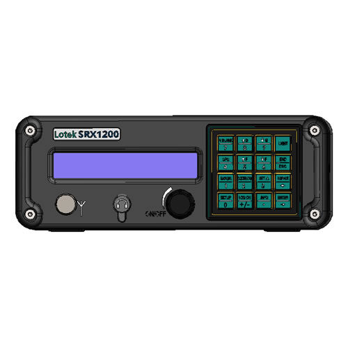 SRX1200 Receivers - Product Image